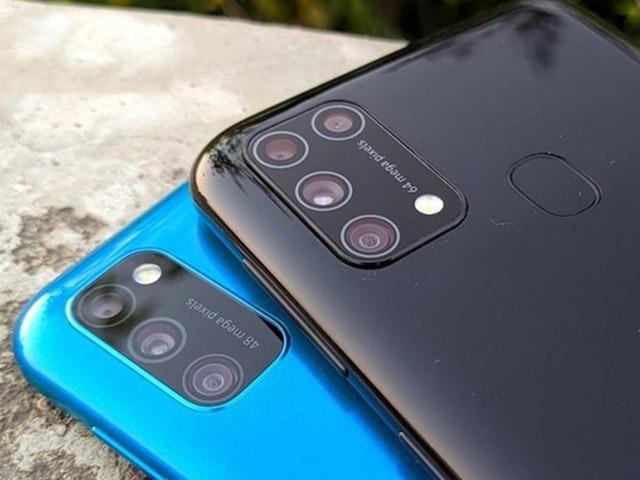 Samsung lại sắp tung thêm Galaxy M31 Prime giá mềm, pin siêu khủng