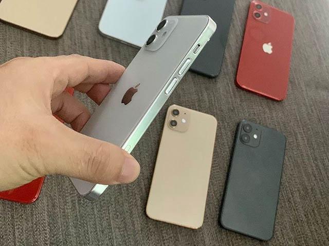 """Lý do nào khiến Apple giảm giá iPhone 12 """"kịch sàn"""""""