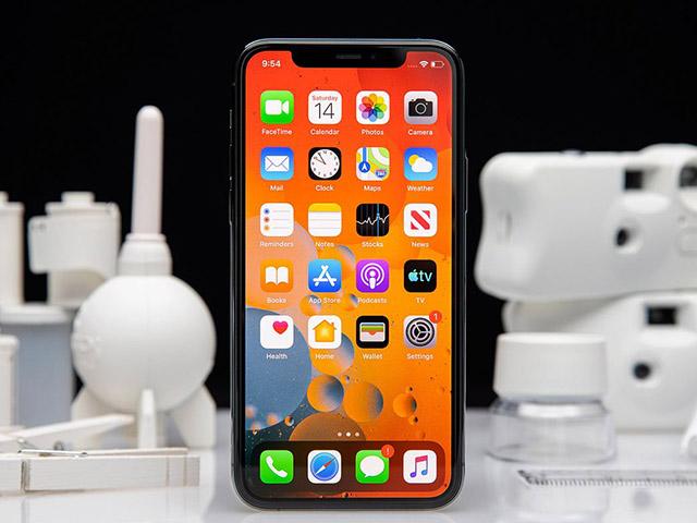 """iPhone 12 sẽ là phiên bản """"bán chạy"""" nhất, thay thế iPhone 11"""