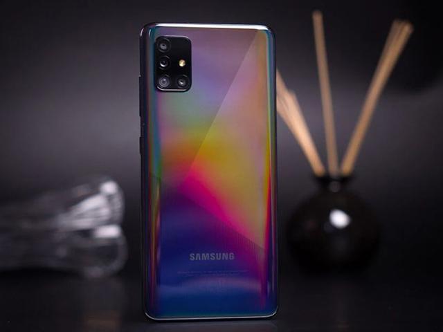 Không chỉ Galaxy A72, Galaxy A52 cũng có camera chất lừ