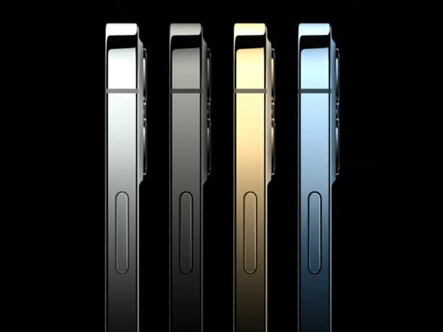 Bộ tứ iPhone 12 vừa ra mắt có khác biệt gì?