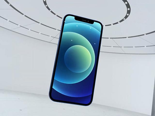 iPhone 12 5G ra mắt, khuấy đảo toàn bộ thị trường smartphone 5G