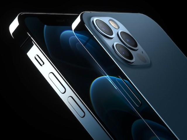 TRỰC TIẾP: Bộ tứ iPhone 12 chính thức trình làng, giá từ 699 USD