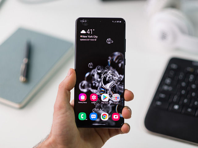 Galaxy S21 có thể trở thành smartphone hàng đầu rẻ nhất trong nhiều năm