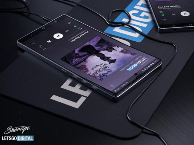 Samsung nâng tầm dòng Galaxy S với thiết kế độc nhất vô nhị
