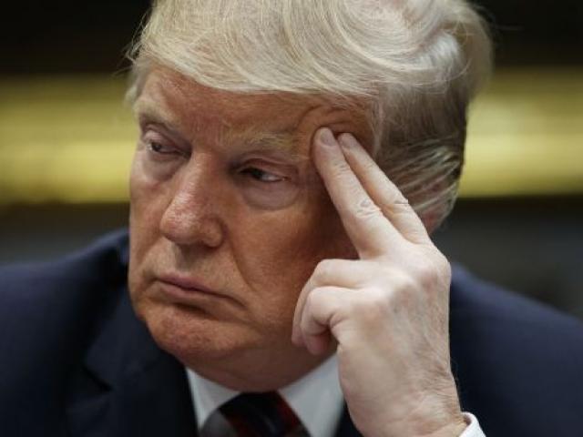 Sát hạn bầu cử, báo Mỹ đưa tin ông Trump có tài khoản ngân hàng Trung Quốc