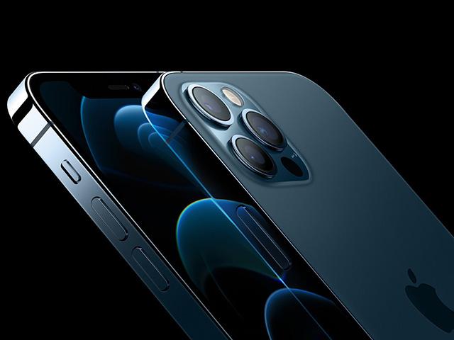 """5 công ty """"số hưởng"""" chỉ mong iPhone 12 bán thật chạy"""