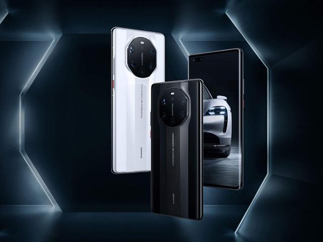 Mỹ giáng đòn đau, Huawei vẫn tung loạt siêu phẩm cực đẹp