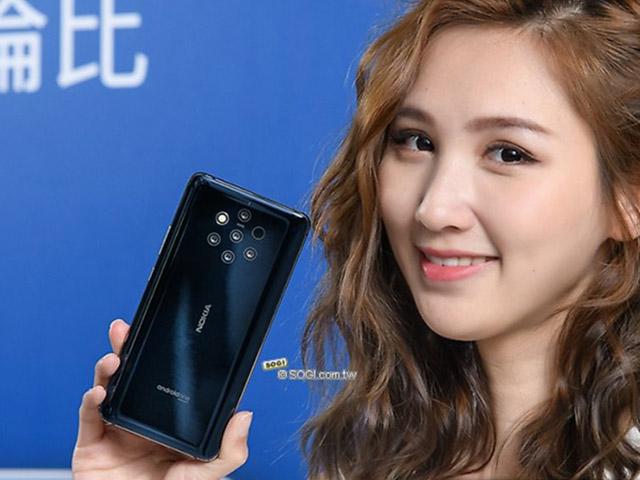 Điện thoại Nokia được chọn là điện thoại Android tốt nhất hiện nay