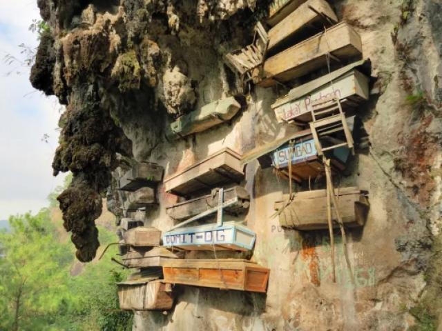 Những địa danh kinh dị khiến du khách vừa rùng mình vừa tò mò muốn khám phá