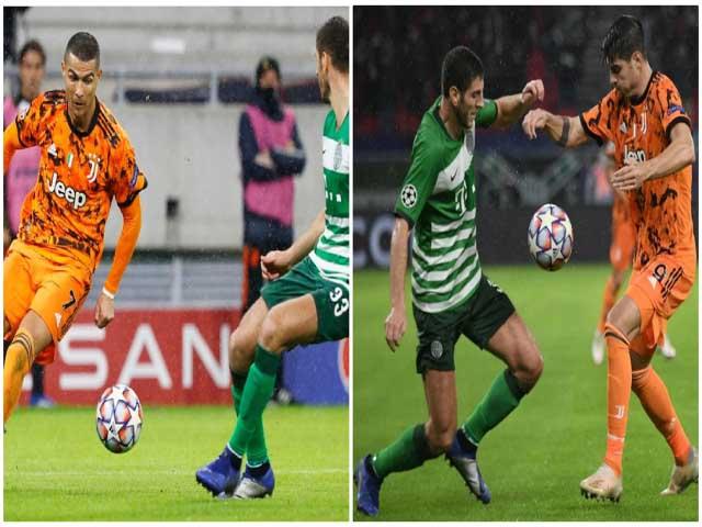 """Ronaldo - Morata là công thức thắng của Juventus: Dybala ra rìa vì """"song sát"""""""