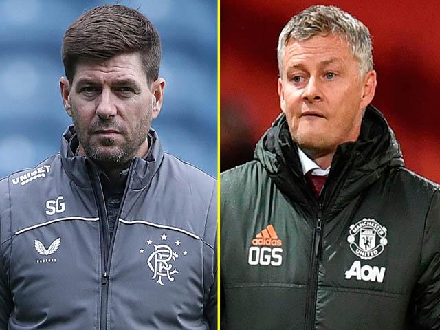 Rộ tin MU tính sa thải Solskjaer, mời Gerrard: Phản bội Liverpool vì ghế nóng?