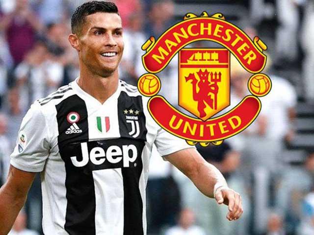 MU bất ngờ thuyết phục Ronaldo trở lại: Juventus có đồng ý bán?