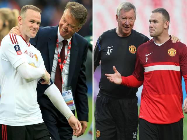 Rooney lần đầu làm HLV: Chờ phá dớp 34 học trò Sir Alex, mộng ghế nóng MU