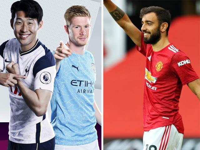 Dự đoán tỷ số vòng 9 Ngoại hạng Anh: Mourinho gieo sầu Pep, MU thắng lớn