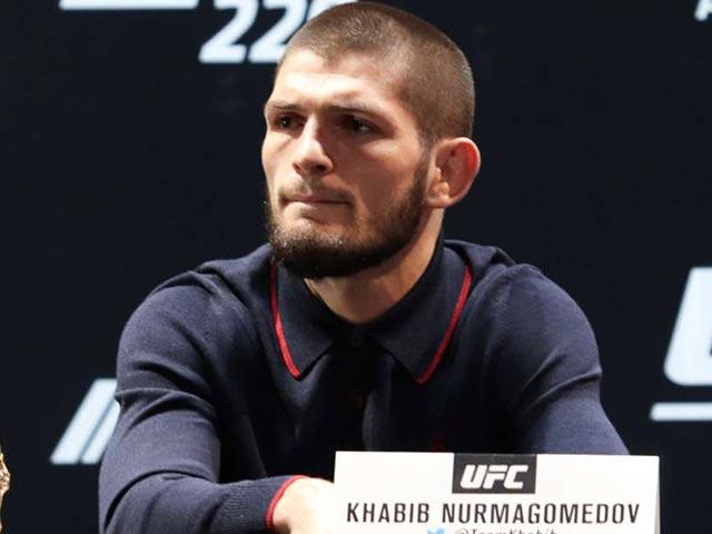 Tin thể thao HOT 21/11: Khabib tái khẳng định anh đã nghỉ hẳn UFC