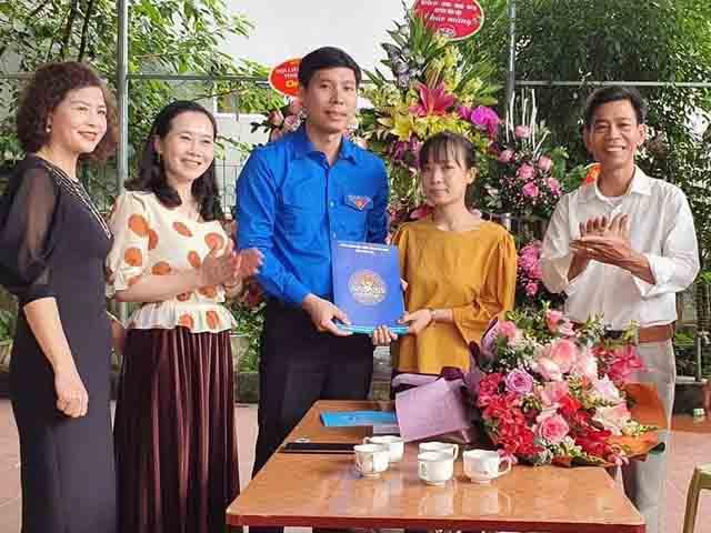 Chủ tịch xã Cầu Lộc - Thanh Hoá nói gì về Tân Hoa hậu Việt Nam Đỗ Thị Hà?