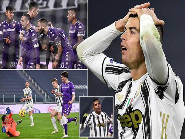 Ronaldo đón Giáng sinh: Gửi tối hậu thư cho Juventus, mở đường đến PSG