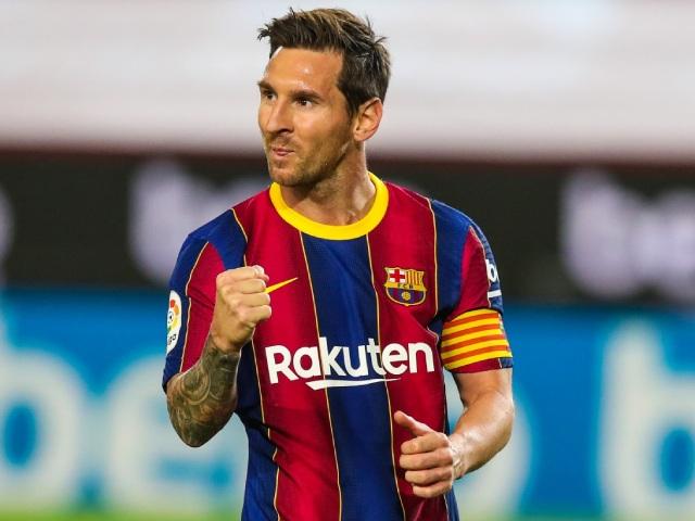Barca đón tin vui ngày cuối năm: Messi đổi ý, ở lại tới 2023?