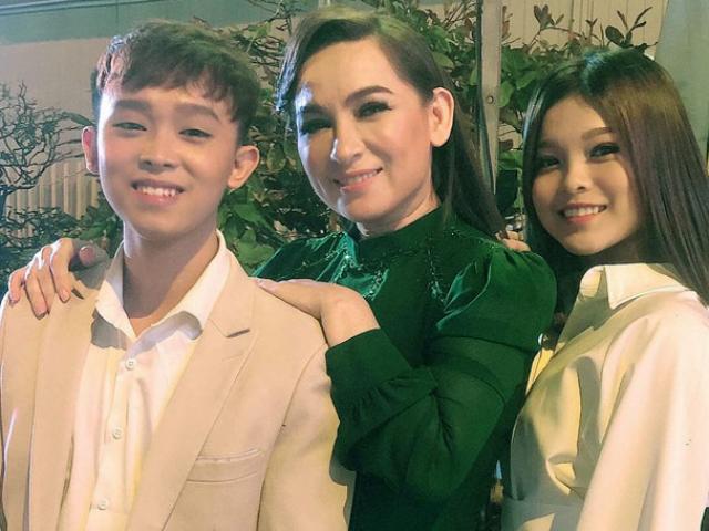 Món quà cuối cùng Phi Nhung dành cho 3 con nuôi trước khi qua đời gây bất ngờ