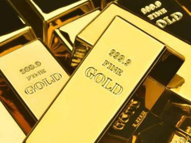 Giá vàng hôm nay 10/10: Dân buôn thờ ơ, vàng không thể bật tăng
