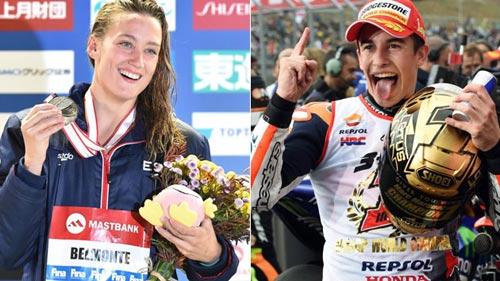 """Tin 1/1: Diego Costa """"hít khói"""" nhà VĐTG MotoGP"""