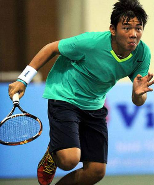 Lý Hoàng Nam: Vào thẳng vòng chính Grand Slam Úc mở rộng