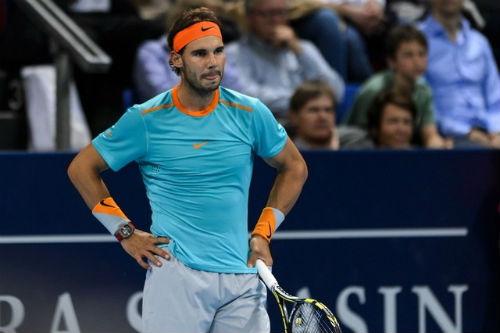 Nadal bất ngờ thảm bại trước Murray ngày đầu năm