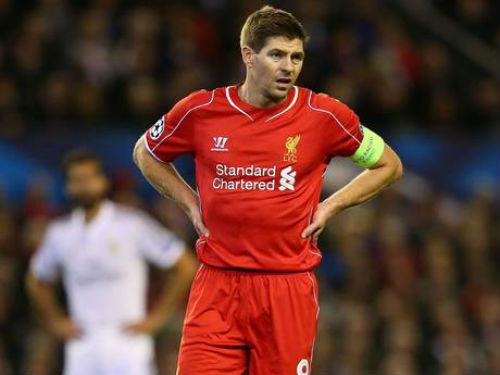 Gerrard chia tay Liverpool: Buồn nhưng không tiếc