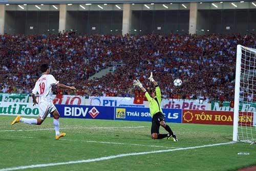 4 sự kiện đáng chờ đợi nhất của bóng đá Việt Nam năm 2015