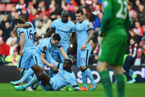 Gạt NHA, Man City và Chelsea thi thố FA Cup