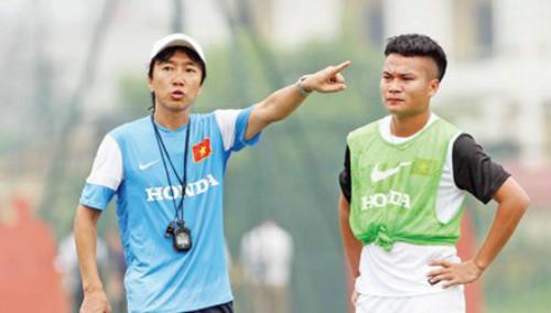 Ai muốn đẩy ông Miura khỏi tuyển U23?