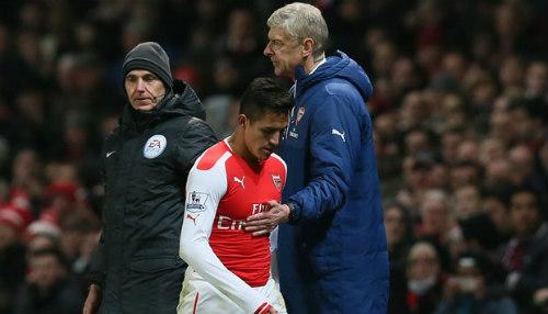 "Sanchez tỏa sáng, HLV Wenger ""nở mày nở mặt"""