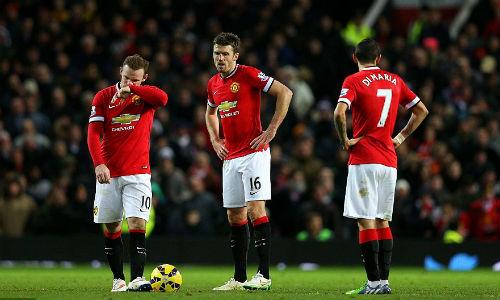 MU thua trận, Van Gaal nổi đóa với đối thủ và học trò