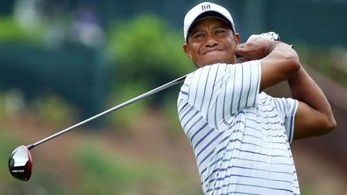 Golf 24/7: Tiger Woods mở màn năm 2015 tại Phoenix