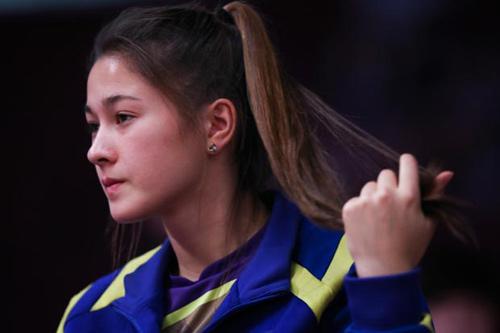 3 tay vợt xinh như hoa hậu làng cầu lông thế giới
