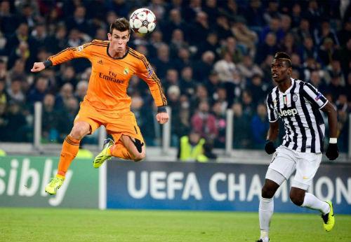 Real trả 100 triệu euro, MU hết cửa theo Pogba