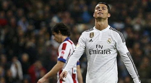 Thầy trò Ancelotti thừa nhận thất bại