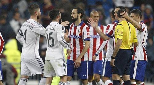 Liga trước V19: Cảm xúc trái ngược