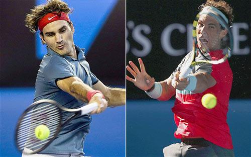 Phân nhánh Australian Open: Khó cả FedEx & Nole