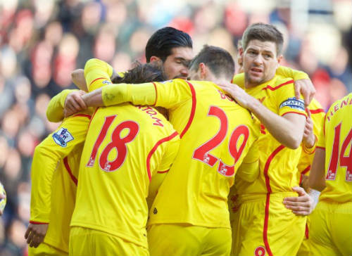 "Aston Villa – Liverpool: Quyết ""rửa hận"""
