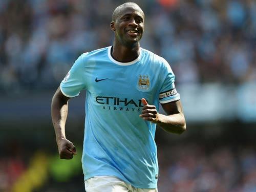 Man City: Hiệu ứng CAN 2015 & nỗi nhớ Yaya Toure