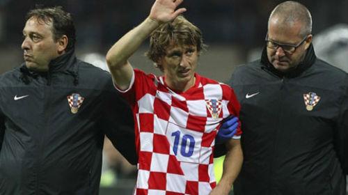 """Modric: """"Bản hợp đồng"""" đáng giá nhất của Real"""