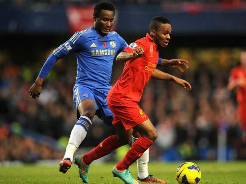 Chelsea, Mourinho & chuyện trọng tài cứu rỗi
