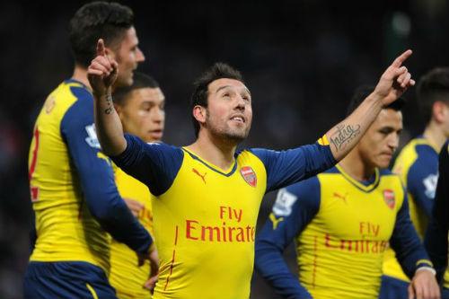 Arsenal trở lại: Khi Wenger thay đổi triết lý