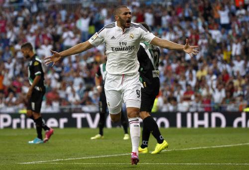 La Liga trước vòng 20: Thế chân vạc tiếp diễn