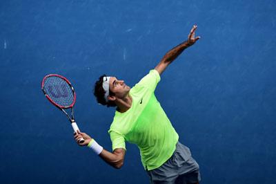 TRỰC TIẾP Seppi - Federer: FedEx lâm nguy