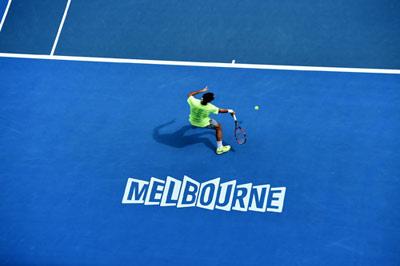 TRỰC TIẾP Seppi - Federer: Giằng co căng thẳng