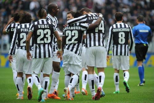 Juventus – Chievo: Khẳng định vị thế số 1