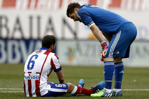 """Trước vòng 23 La Liga: Đoạn """"buồn"""" chờ nhà Vua"""
